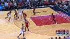 NBA'de gecenin en iyi 10 hareketi (10 Aralık 2015)