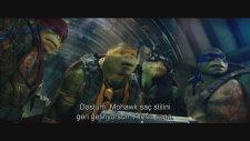 Ninja Kaplumbağalar 2 (Teenage Mutant Ninja Turtles 2) Türkçe Altyazılı Fragman