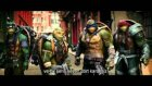 Ninja Kaplumbağalar: Gölgelerin İçinden - Türkçe Altyazılı İlk Fragman