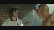 The Brothers Grimsby (2016) Yeni Fragman
