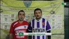 Tutkun Kardeşler Gençlikspor Ropörtaj/Samsun/İddaa Rakipbul Kapanış Ligi 2015