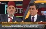 Yahudilerden Korkmayan Tek Lider Recep Tayyip Erdoğan'dır  Kadir Mısırlıoğlu