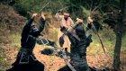 37.Bölüm - Bamsı Günkut'u Moğollardan Kurtarıyor