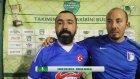 Also United - Maşha Mangal /ANKARA/ Açılış Ligi 2015 Röportaj