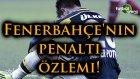 Fenerbahçe'nin penaltı özlemi!