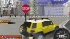 Jeep Drift Yarışı Oyunu Nasıl Oynanır?