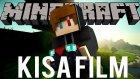 Minecraft KISA FİLM!