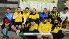 Olimpik Limon - Yeniçeriler 1923 /ANKARA/ Açılış Ligi 2015 Röportaj