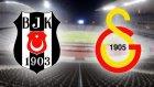 Rakamlarla Beşiktaş - Galatasaray Derbisi