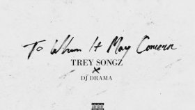 Trey Songz - Never Enough (featuring MIKExANGEL)