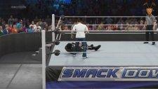 WWE SmackDown - Burak Oyunda vs PewDiePie [TÜRKÇE SPİKER]