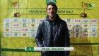 Çarşamba gençlik Pursaklargücü Maçın röportaj