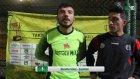 Çaylaklar maç sonrası röportaj - Muzaffer Tekeş - Yahuza Kütük/İstanbul