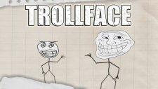 Çerezlik - TROLL FACE QUEST - TROLOLOLOL