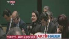 Erdoğan: Kızım Bu Sebzeleri Nasıl Alsın Bosna Hersek?