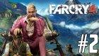 Far Cry 4 - Bölüm 2 - Kuleye Tırmanırkene
