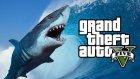 GTA 5 / Köpek Balığı Olmak [Peyote Avı]