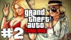 GTA ONLINE - Bölüm 2 - Adam Öldürme Çabaları