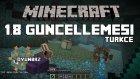 Minecraft 1.8 Güncellemesi [TÜRKÇE]