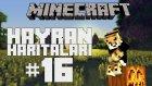 Minecraft: Hayran Haritaları - Bölüm 16 - TROLL OLMAYAN TROLL #2