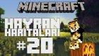 Minecraft: Hayran Haritaları - Bölüm 20 - TROLL OLMAYAN TROLL #3