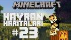 Minecraft: Hayran Haritaları - Bölüm 23 - MR.KIZ KAÇIRAN!