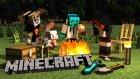 Minecraft: Hunger Games & Build Battle - ECRİİİİİNNNNNN