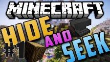 Minecraft: Minigame - Hide 'n Seek - BEST SİİKIRIM!