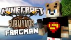 Minecraft: Survivor Kısa Film - FRAGMAN