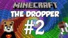 Minecraft - The Dropper - Bölüm 2 - Muhteşem Skor