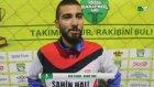 'Show Time - 52 Sport - Basın Toplantısı/DENİZLİ/İddaa Rakipbul Ligi Kapanış Sezonu 2015'