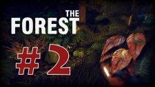 The Forest: Multiplayer - Bölüm 2 - ATABERK AĞAOĞLU GELİYORR!