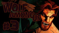 The Wolf Among Us - Bölüm 3 - Prens Lawrence