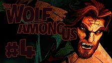 The Wolf Among Us - Bölüm 4 - KÖTÜ KURT!
