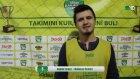 Tuzakspor-Yörükler Ticaret maçın röportajı / SAKARYA / İddaa Rakipbul Ligi Kapanış Sezonu 2015