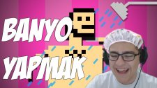 BANYO YAPMAK - Shower With Your Dad Simulator 2015