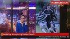 Beşiktaş Avrupa Ligi'nden Elendi