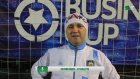 Ceyhun Öncel - Fc Gillette Maç Sonu Röportaj - İzmir