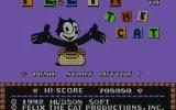 Felix the Cat  NES Oynanış  Tüm Bölümler