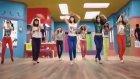 Girls' Generation (Snsd) - Gee Turkish Subtitled