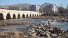 Kızılırmak Nehri'nin debisi 4 kat azaldı