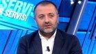 Mehmet Demirkol'dan Diego'ya eleştiri!
