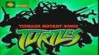 Ninja Kaplumbağalar Sezon 3 - Bölüm 18