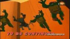 Ninja Kaplumbağalar Sezon 3 - Bölüm 25