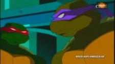 Ninja Kaplumbağalar Sezon 3 - Bölüm 26