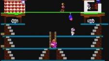 Popeye - NES Oynanış - Tüm Bölümler