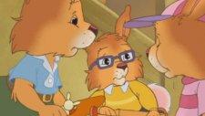 Uzun Kulak | Bellflower Bunnies | 1. Bölüm | Çizgi Film