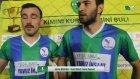 Yeşil Mavi Yavuz İnşaat - İstanbul Teknik maç röpor/İddaa Rakipbul ligi kapanış sezonu/İstanbul/2015