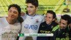 Bosphorus FC - Artistico Madrid röportaj/iddaa rakipbul ligi kapanış sezonu 2105/istanbul