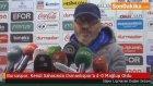 Bursaspor, Kendi Sahasında Osmanlıspor'a 4-0 Mağlup Oldu